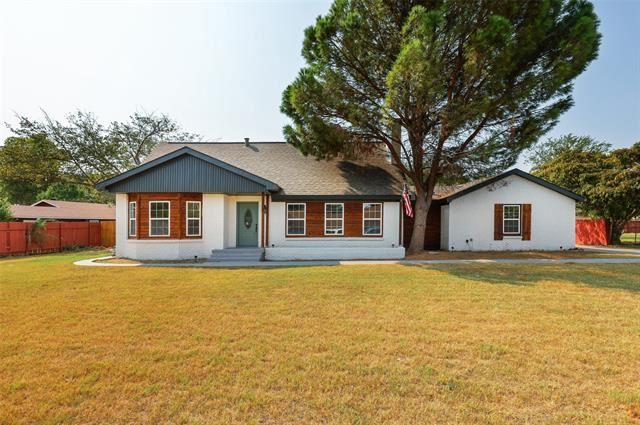 3 Cliffside Drive, Edgecliff Village, TX 76134 - #: 14675101