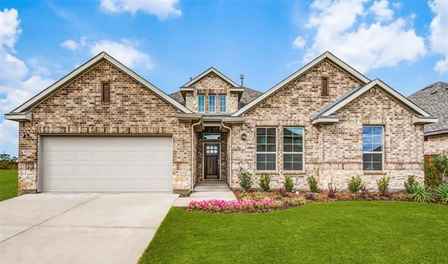 12225 Hulson Trail, Fort Worth, TX 76052 - #: 14130102
