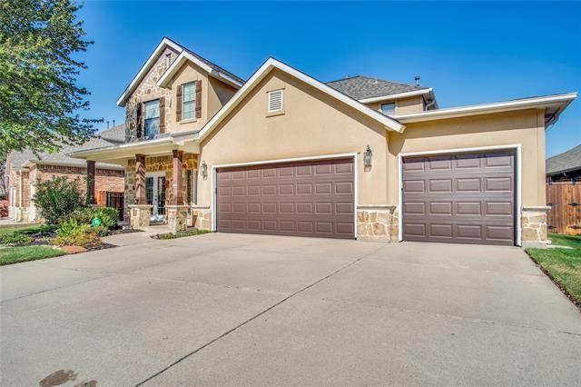 4761 Van Zandt Drive, Fort Worth, TX 76244 - MLS#: 14414102