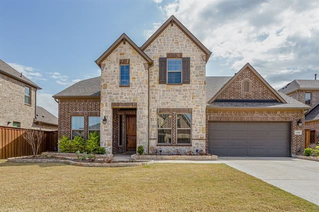 1487 Silver Sage Drive, Haslet, TX 76052 - #: 14543102