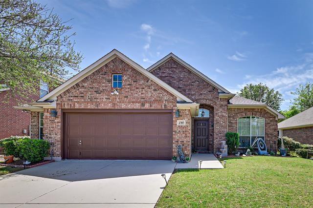 2707 Honey Suckle Drive, Grand Prairie, TX 75052 - #: 14555102