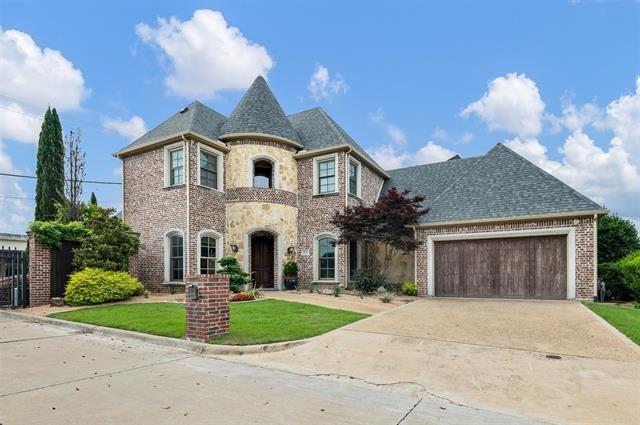 16222 Koi Pond Court, Dallas, TX 75248 - #: 14594102