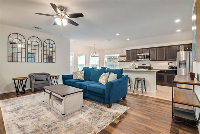 8025 Ballater Drive, Fort Worth, TX 76123 - #: 14633102