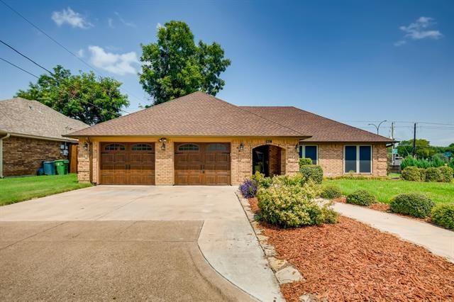 901 Baldwin Drive, Arlington, TX 76012 - #: 14664102