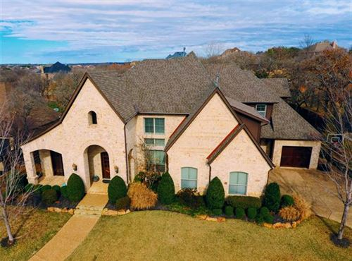 Photo of 621 Meandering Woods Drive, Keller, TX 76248 (MLS # 14179103)