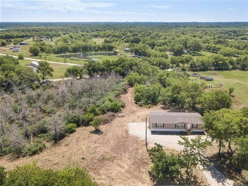 Photo of 10955 Private Road 3782, Quinlan, TX 75474 (MLS # 14361103)