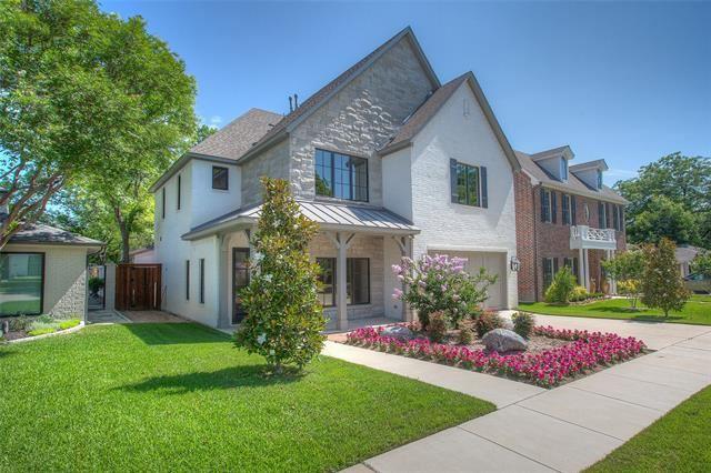4010 Bunting Avenue, Fort Worth, TX 76107 - #: 14365103