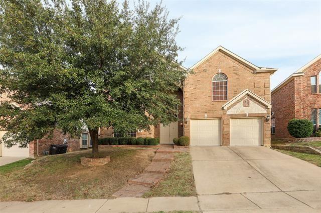 5044 Whisper Drive, Fort Worth, TX 76123 - #: 14495103