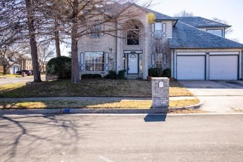 1702 Creede Avenue, Arlington, TX 76018 - #: 14501103
