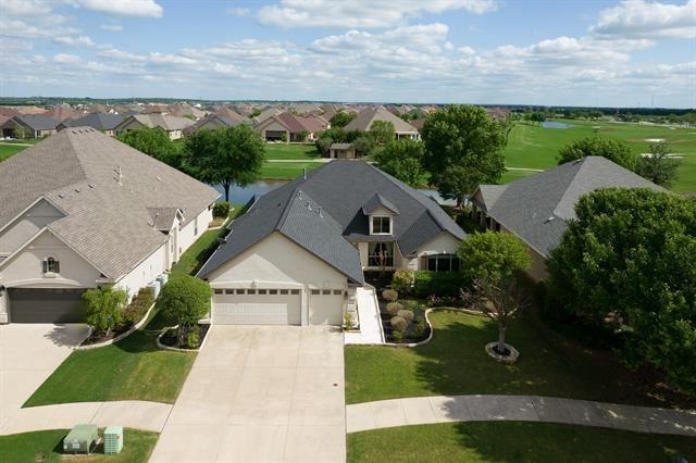 9513 Grandview Drive, Denton, TX 76207 - #: 14567103