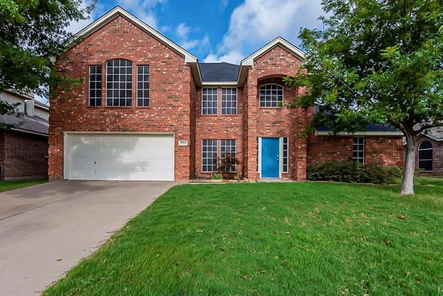 901 Chestnut Avenue, Burleson, TX 76028 - #: 14612103