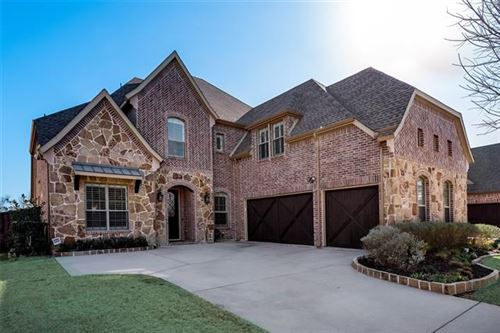 Photo of 207 Crestbrook Drive, Rockwall, TX 75087 (MLS # 14501104)