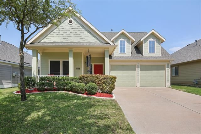 9132 Odeum Drive, Fort Worth, TX 76244 - #: 14378104