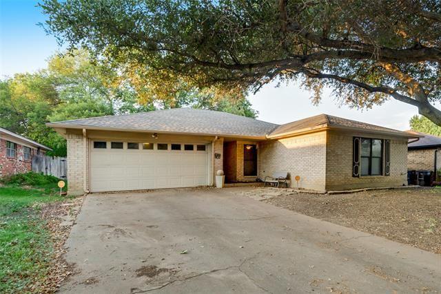 3608 Wedgworth Road S, Fort Worth, TX 76133 - MLS#: 14393104