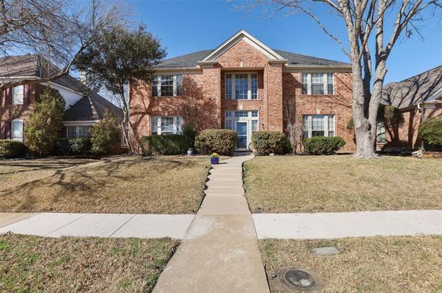 10108 Preston Vineyard Drive, Frisco, TX 75035 - MLS#: 14525104