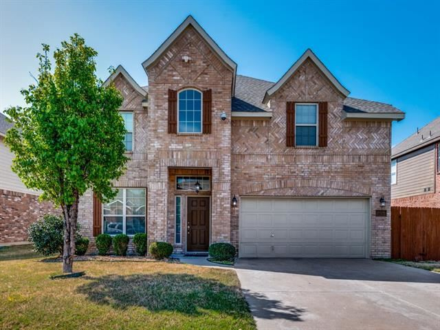 313 Roundrock Lane, Fort Worth, TX 76140 - #: 14544104