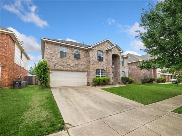 316 Arbor Glen Drive, Fort Worth, TX 76140 - #: 14590104