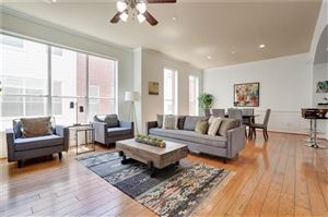 Photo of 4327 Buena Vista Street #2, Dallas, TX 75205 (MLS # 13999105)