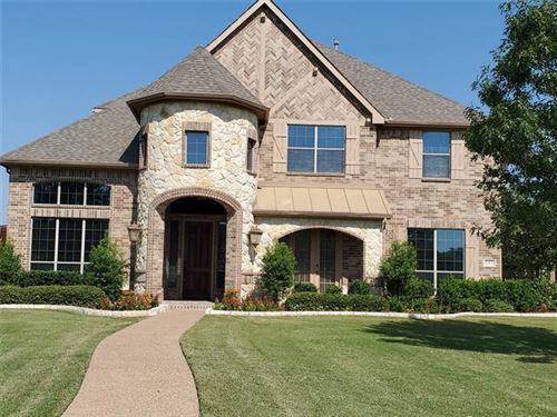Photo of 381 Vista Park Drive, Sunnyvale, TX 75182 (MLS # 14448105)