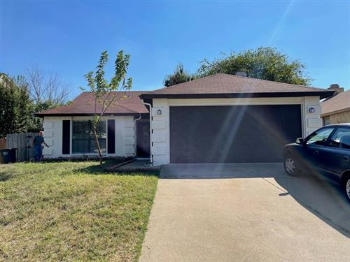 Photo of 2545 Galemeadow Drive, Fort Worth, TX 76123 (MLS # 14559105)