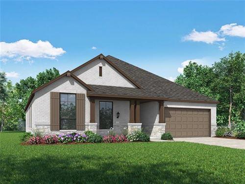 Photo of 1704 Sheldon Drive, Forney, TX 75126 (MLS # 14692105)
