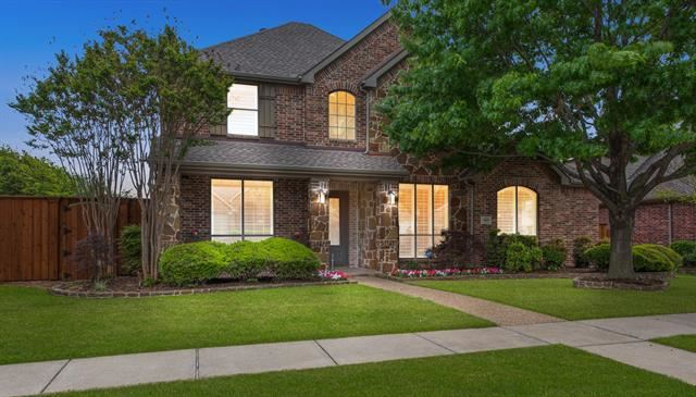 4064 White Porch Road, Plano, TX 75024 - #: 14560105