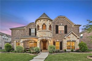 Photo of 3052 Aerial Drive, Frisco, TX 75033 (MLS # 13976106)