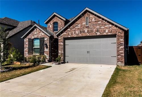 Photo of 619 Claverton Lane, Forney, TX 75126 (MLS # 14694106)