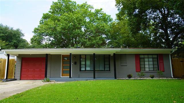 10325 Fern Drive, Dallas, TX 75228 - #: 14424106
