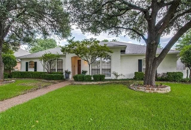 6511 Wrenwood Drive, Dallas, TX 75252 - #: 14521106