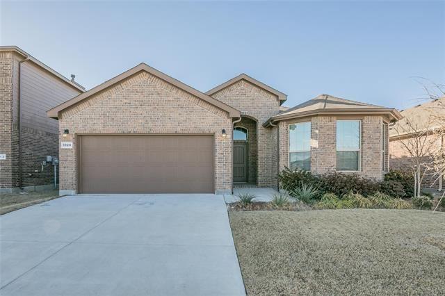 1028 Blooming Prairie Trail, Fort Worth, TX 76177 - #: 14524106