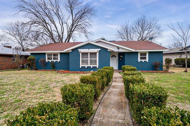 1421 Bowie Street, Garland, TX 75042 - MLS#: 14531106