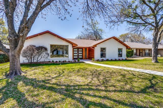 3912 Antigua Drive, Dallas, TX 75244 - #: 14539106