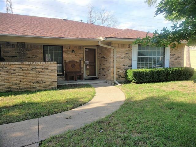 7717 Dentcrest Drive, Dallas, TX 75254 - #: 14562106