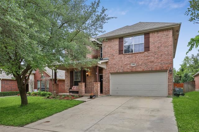 4952 Paddock Drive, Fort Worth, TX 76244 - #: 14589106
