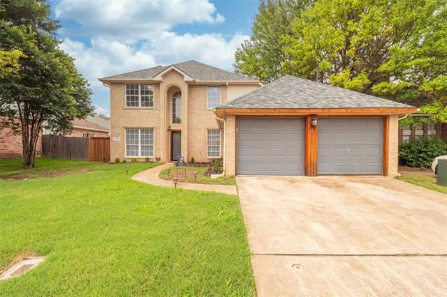 511 San Pedro Avenue, Duncanville, TX 75137 - MLS#: 14598106