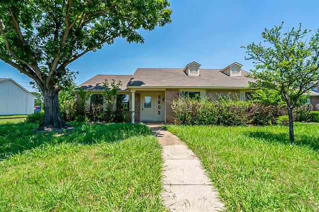 5605 Baker Drive, The Colony, TX 75056 - #: 14605106