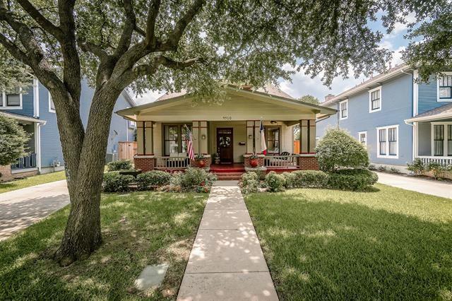 4910 Reiger Avenue, Dallas, TX 75214 - MLS#: 14624106