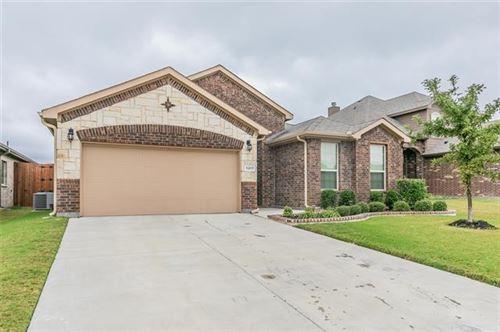 Photo of 1317 Glen Court, Weatherford, TX 76087 (MLS # 14460107)
