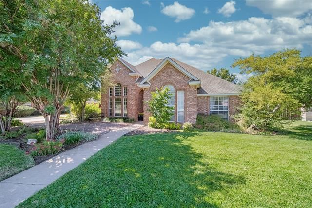 3411 Cooper Branch E, Denton, TX 76209 - #: 14446107