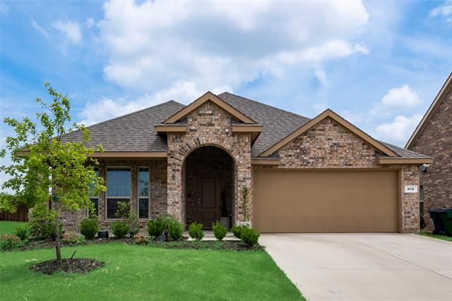 672 Bassett Hall Road, Fate, TX 75189 - MLS#: 14633107