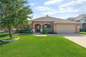 Photo of 401 Highland View Drive, Wylie, TX 75098 (MLS # 14175108)