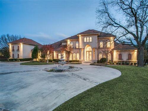 Photo of 351 S White Chapel Boulevard, Southlake, TX 76092 (MLS # 14242108)