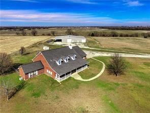 Photo of 3533 Spring Creek Road, Collinsville, TX 76233 (MLS # 14341108)
