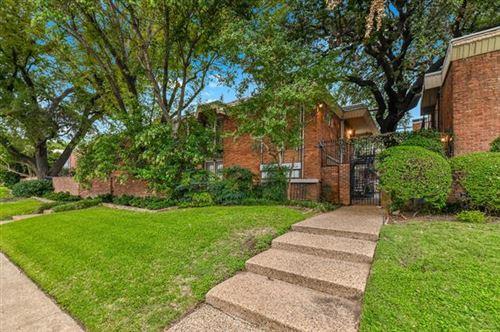 Photo of 4340 Cedar Springs Road #208, Dallas, TX 75219 (MLS # 14680108)