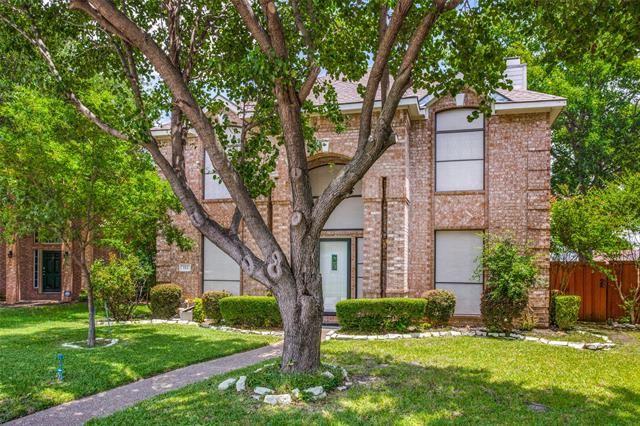 723 Fairlawn Street, Allen, TX 75002 - #: 14357108