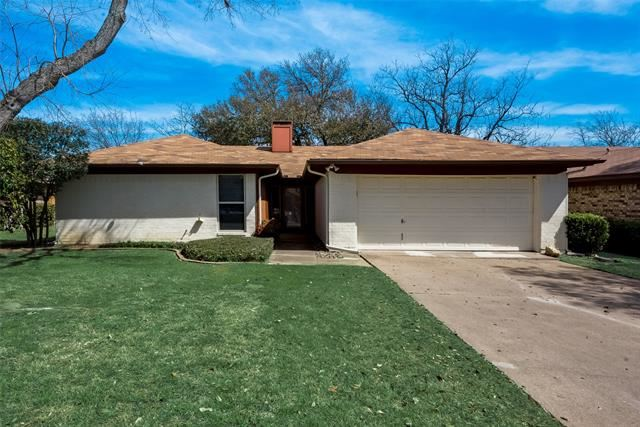 3624 Woodmoor Road, Fort Worth, TX 76133 - #: 14529108
