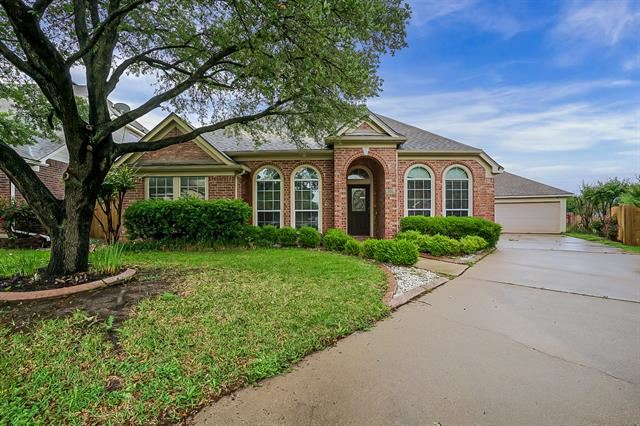 4529 Shady Hollow Drive, Fort Worth, TX 76123 - #: 14569108