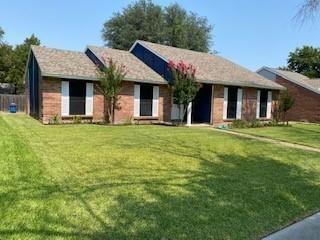 517 Red Oak Street, Allen, TX 75002 - #: 14667108