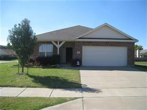 Photo of 7664 Hollow Forest Drive, Fort Worth, TX 76123 (MLS # 14025109)